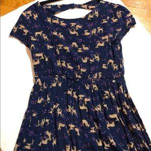 Cherokee Fawn Dress
